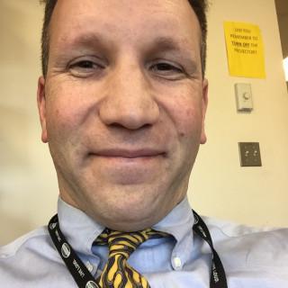 David Silver, MD