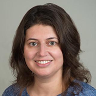 Marina Lensky, MD