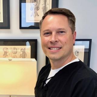 Spencer Miller, MD
