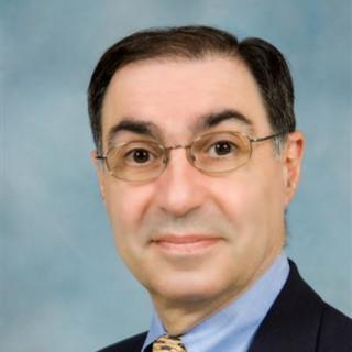Vincent Mileto, MD