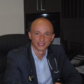 Igor Grosman, DO