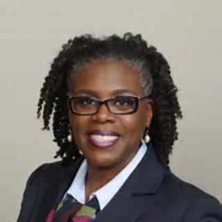 Tamara Merchant-Mccambry, MD