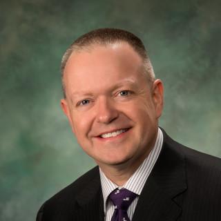 Brian Clarke, MD