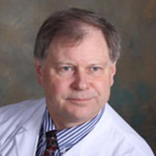 Mark DeWolfe, MD