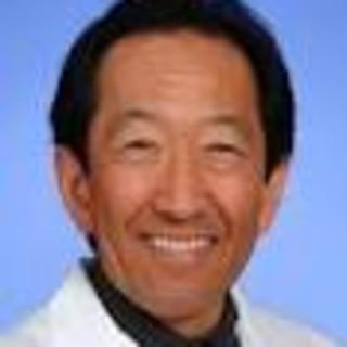 James Sakamoto, MD