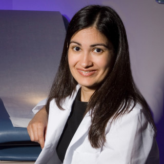 Reshma Jagsi, MD