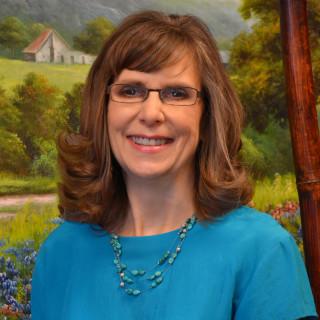 Mary Blomquist, MD