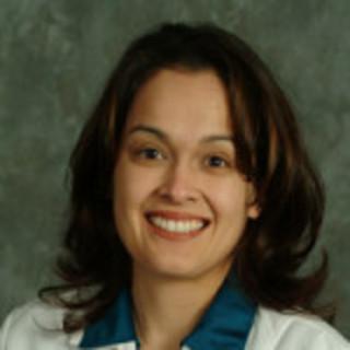 Yeseli Arias, MD