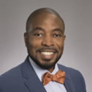 Jamlik Johnson, MD