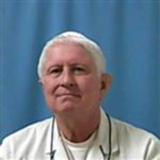 James Belue, MD