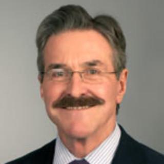 John Lewin, MD