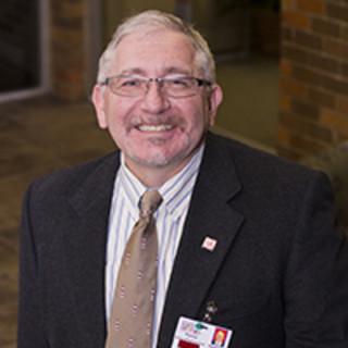 Thomas Leytham, MD