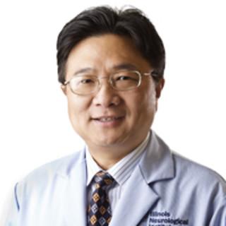 Michael Xu, MD