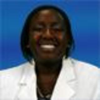 Ibiene Osuobeni, MD