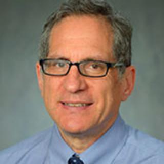 David Mankoff, MD