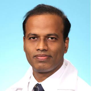 Umeshkumar Athiraman, MD