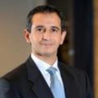 Hashem El-Serag, MD