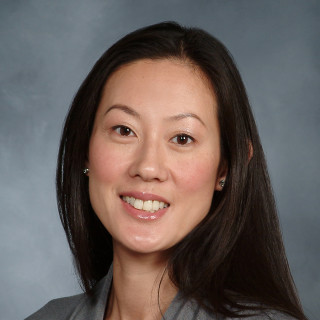 Kimberley Chien, MD