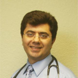 Afshin Ashfaei, MD