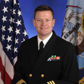 Ian Fowler, MD