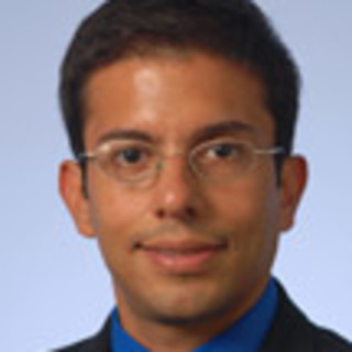 Ruben Hernandez Mondragon, MD