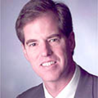 William Donaldson III, MD