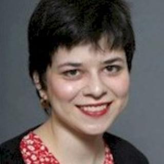 Gina Divenuti, MD