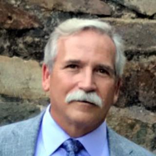 Donald Chamberlain, MD