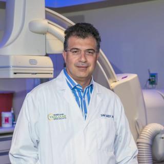 Samer Saiedy, MD