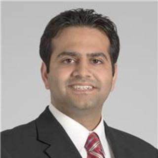 Rajesh Bagai, MD