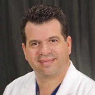 Christopher Gitzelmann, MD