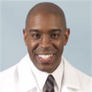 Clyde Jacob III, MD
