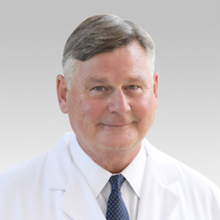 Patrick McCarthy, MD