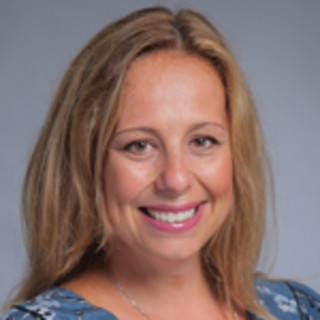 Suzanne Lajoie, MD