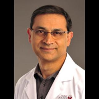 Ganesh Deshmukh, MD