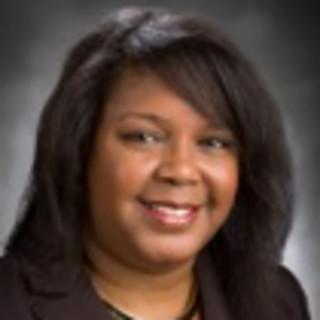 Victoria Barrow, MD