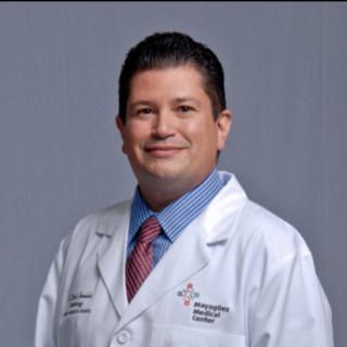 David Bermudez, MD