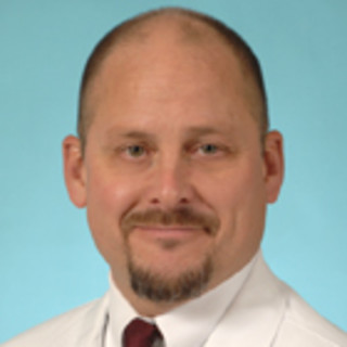 Mark Thoelke, MD