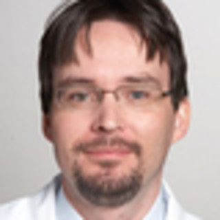 Christian Becker, MD