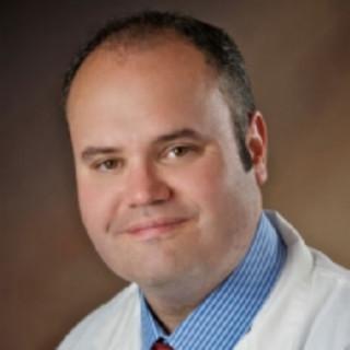 Brian Ladner, MD