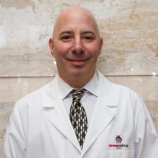 Michael Paley, MD