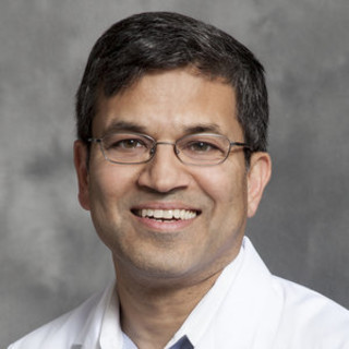 Hitesh Chokshi, MD