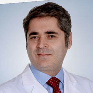 Ahmad Azari, MD