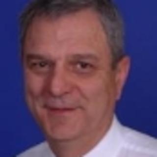 Edward Banman, MD