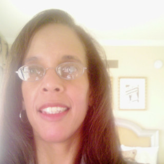 Adrienne George, MD