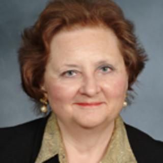 Maria Shevchuk Chaban, MD