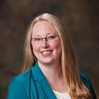 Jennifer Grinage, PA