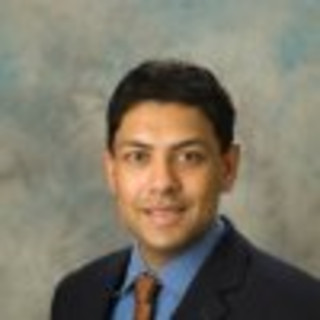 Vishal Banthia, MD