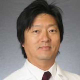 Cliff Hwang, MD