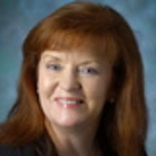 Margaret (Lofland) Fynes, MD